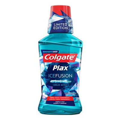 Colgate Plax Ice Fusion Cold Mint