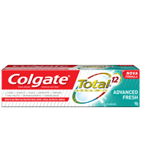 Colgate Total 12 Advanced Fresh