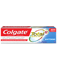 Colgate Total 12 Gel Whitening